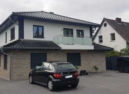 ** Neubau - Moderne 4-Zimmer-Wohnung in Triangel**