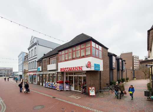 Attraktive OG-Einzelhandelsflächen an Haupteinkaufsstraße