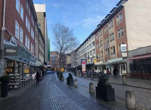 HB-CITY! WOHN-/GESCHÄFTSHAUS, Beste Lage!