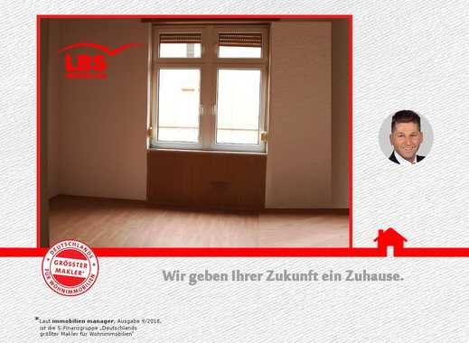 4-Familienhaus nähe Innenstadt & Bahnhof!