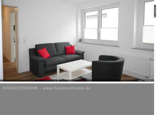 Wunderbar eingerichtetes 1-Zimmer-Apartment in Conti-Nähe
