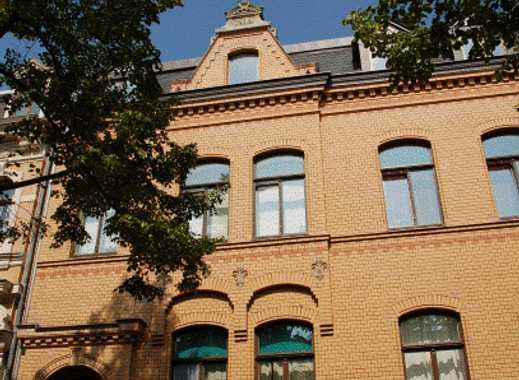 Top sanierte 4 Raumwohnung Dachgeschoss im Mühlwegviertel