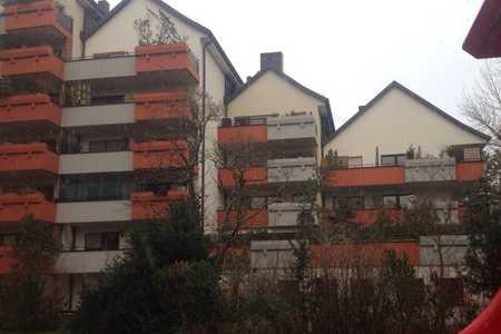 2 Zimmer Wohnung Josephsburgstraße 8 in Berg am Laim (München)