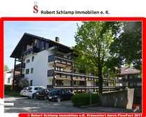 3-Zimmer-Wohnung in idealer Stadtlage Bad