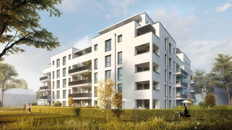 Helle 3-Zimmer-NEUBAU-Wohnung mit Loggia in Neumarkt in Neumarkt in der Oberpfalz (Neumarkt in der Oberpfalz)