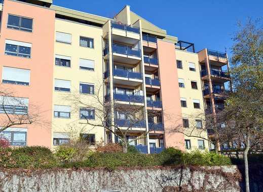 Charmante 3-Zimmer-Eigentumswohnung in begehrter Lage in Augsburg. Gut vermietet!