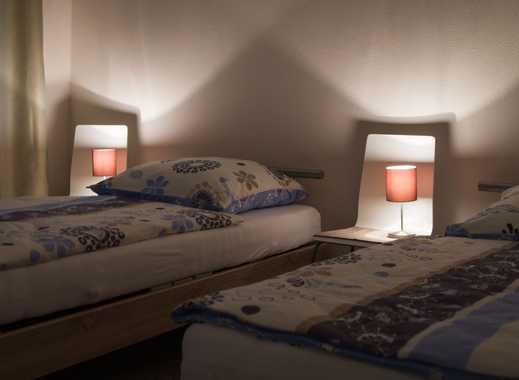 Ruhige & modische Wohnung auf Zeit in Datteln