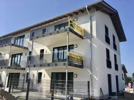 Erstbezug 2,5-Zimmer-Wohnung im OG in super Lage von Dorfen / Ideal für Homeoffice in Dorfen