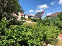 R-E-S-E-R-V-I-E-R-T Heroldsberg Baugrundstück im Ortsinnenbereich