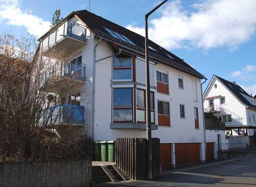 Ab sofort verfügbar: Tolle 2 Zimmer-Terrassenwohnung mit Garten- EBK.- Duplexparker in Cadolzburg