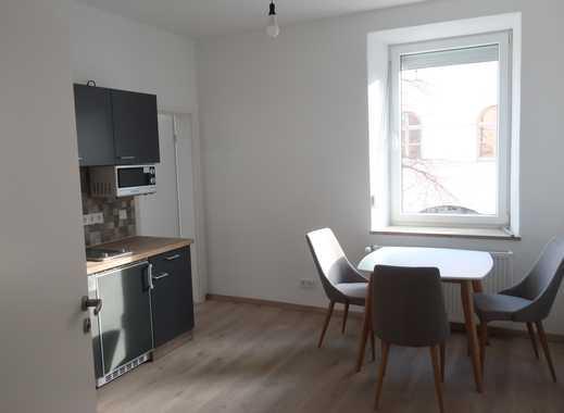 Pasing Zentrum nach Altbausanierung: Helle 2-Zimmer-Wohnung in saniertem Wohnhaus