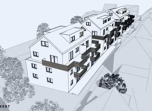 Penthousewohnung in der Stadtmitte Ehingens