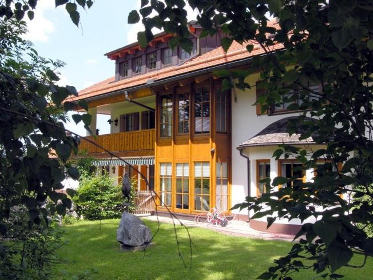Exklusive, geräumige 4-Zimmer-Wohnung mit Balkon und Einbauküche in Pfronten in Pfronten
