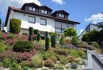Extravagantes Einfamilienhaus mit Einliegerwohnung in