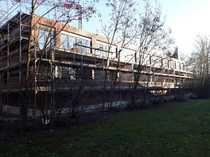 Wohnen in ruhiger Gemeinschaft - barrierefreie 3-Zimmer-Neubauwohnung zu vermieten!