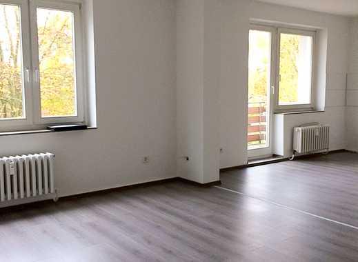 Gemütliche 3 Zimmerwohnung *Kirchheim Nähe Schwimmbad*