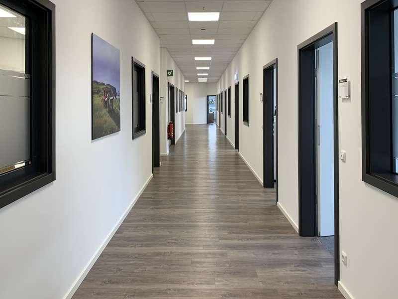 Großzügige Büroflächen am Wirtschaftsstandort Idstein in der  Metropolregion Frankfurt Rhein-Main!!!