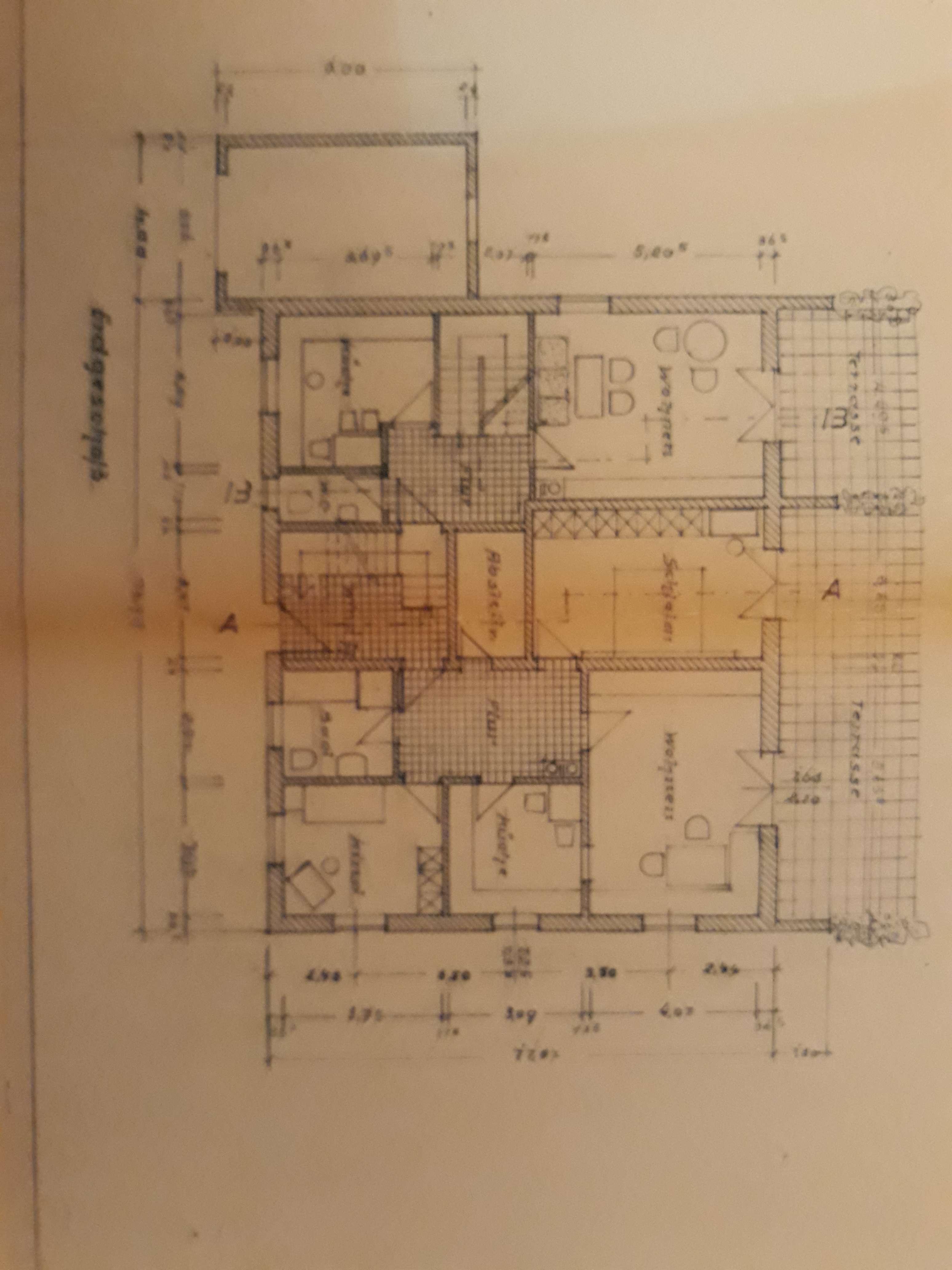 Gepflegte 3-Zimmer-Erdgeschosswohnung mit Terrasse in Geltendorf in