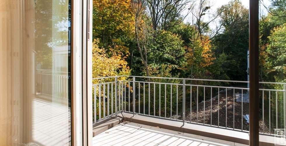 Bestes Wohnen am Englischen Garten - Wohnung 14 in Schwabing (München)