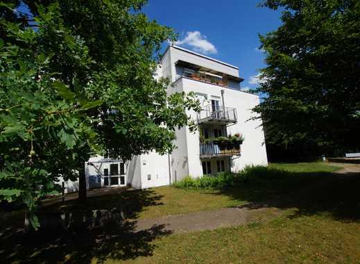 FRISCH sanierte Wohnung im ruhigen Wohngebiet *2 Balkone*