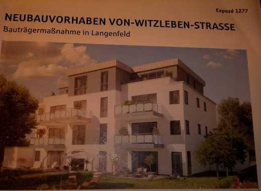 erdgeschosswohnung langenfeld rheinland immobilienscout24. Black Bedroom Furniture Sets. Home Design Ideas