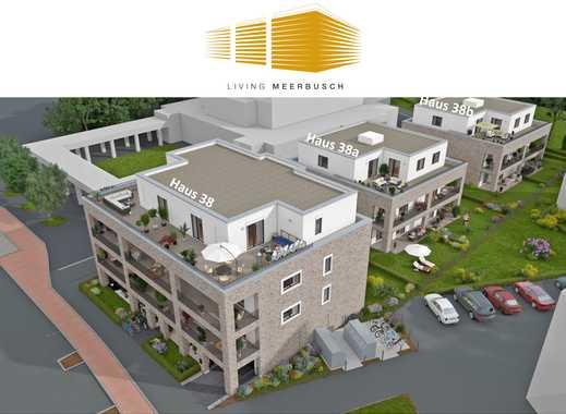 PENTHOUSE! Exklusive 2-Zimmer-Penthouse-ETW mit 44 m² Dachterasse!