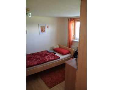 Möblierte EG-Wohnung mit Terrasse und Stellplatz in Heimenkirch