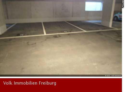 Tiefgaragenstellplatz - Krozingerstr. 58 -Freiburg-Weingarten