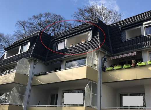 Lesum , Grüne Perle in Bestlage,  2 Zimmer,  67 m², Küche, Bad, Balkon (Nähe Knoops Park)