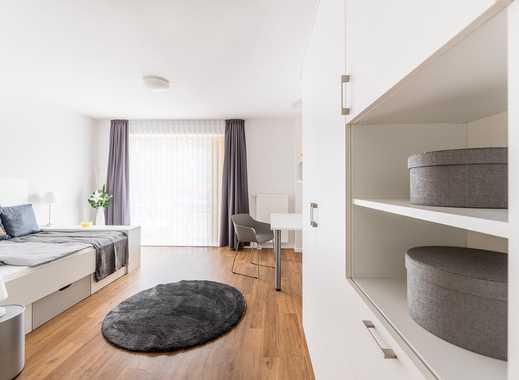 Möbliertes Appartement im Neubau / Studentisches Wohnen / Chic7