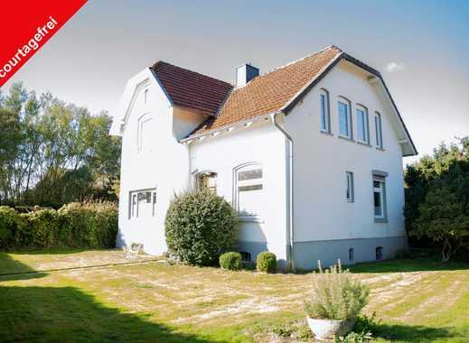 Gründerzeit-Villa inkl. zusätzlichem Bauplatz für EFH oder DH - COURTAGEFREI