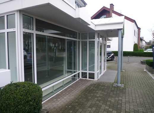 Ladengeschäft/Büro - in guter Lage - mit 5 m Schaufensterfront und Lagerraum 33330 Gütersloh