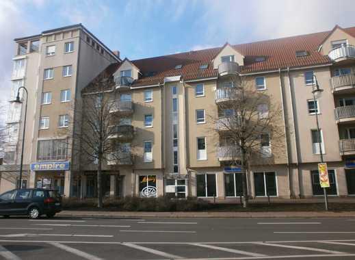 Eigentumswohnung mit Tiefgaragenplatz und Fahrstuhl !!