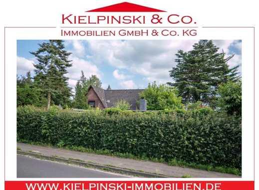 ! Baugrundstück für Doppelhaus in Halstenbek !