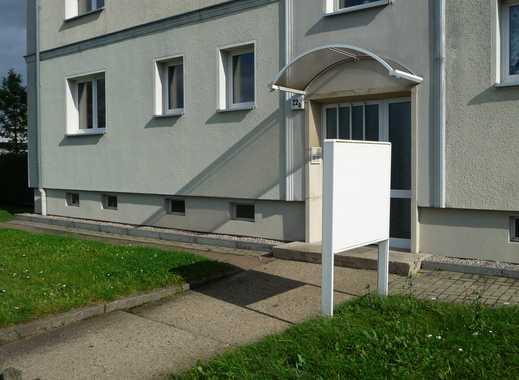 Sanierte 2-Zimmer-Wohnung in Kamsdorf