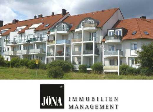 Großzügige 2-Zimmer-Wohnung mit Wintergarten in ruhiger Lage von Bayreuth 360° Rundgang