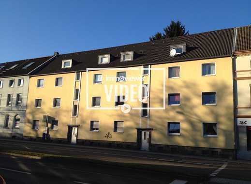 Preiswerte 2,5 Zimmer Wohnung in Essen Freisenbruch