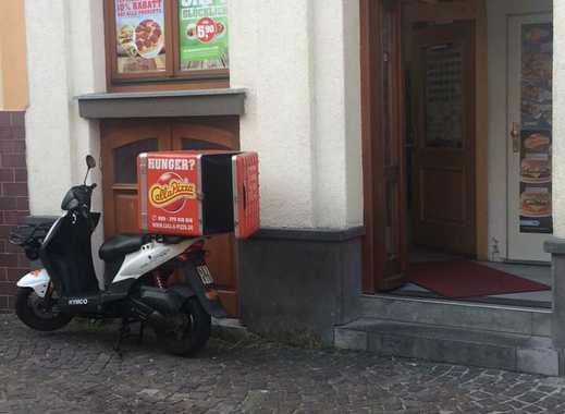 Pizza Lieferdienst zu verkaufen oder verpachten - Call a Pizza