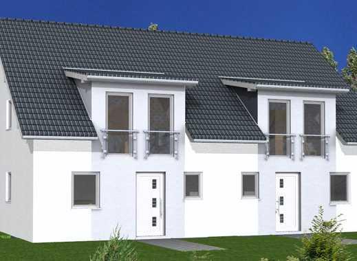doppelhaush lfte donnersbergkreis immobilienscout24. Black Bedroom Furniture Sets. Home Design Ideas