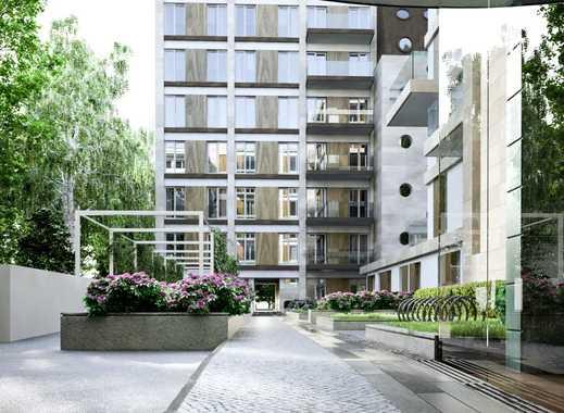 3-Zimmer Wohnung zwischen Potsdamer Platz und Tiergarten 55