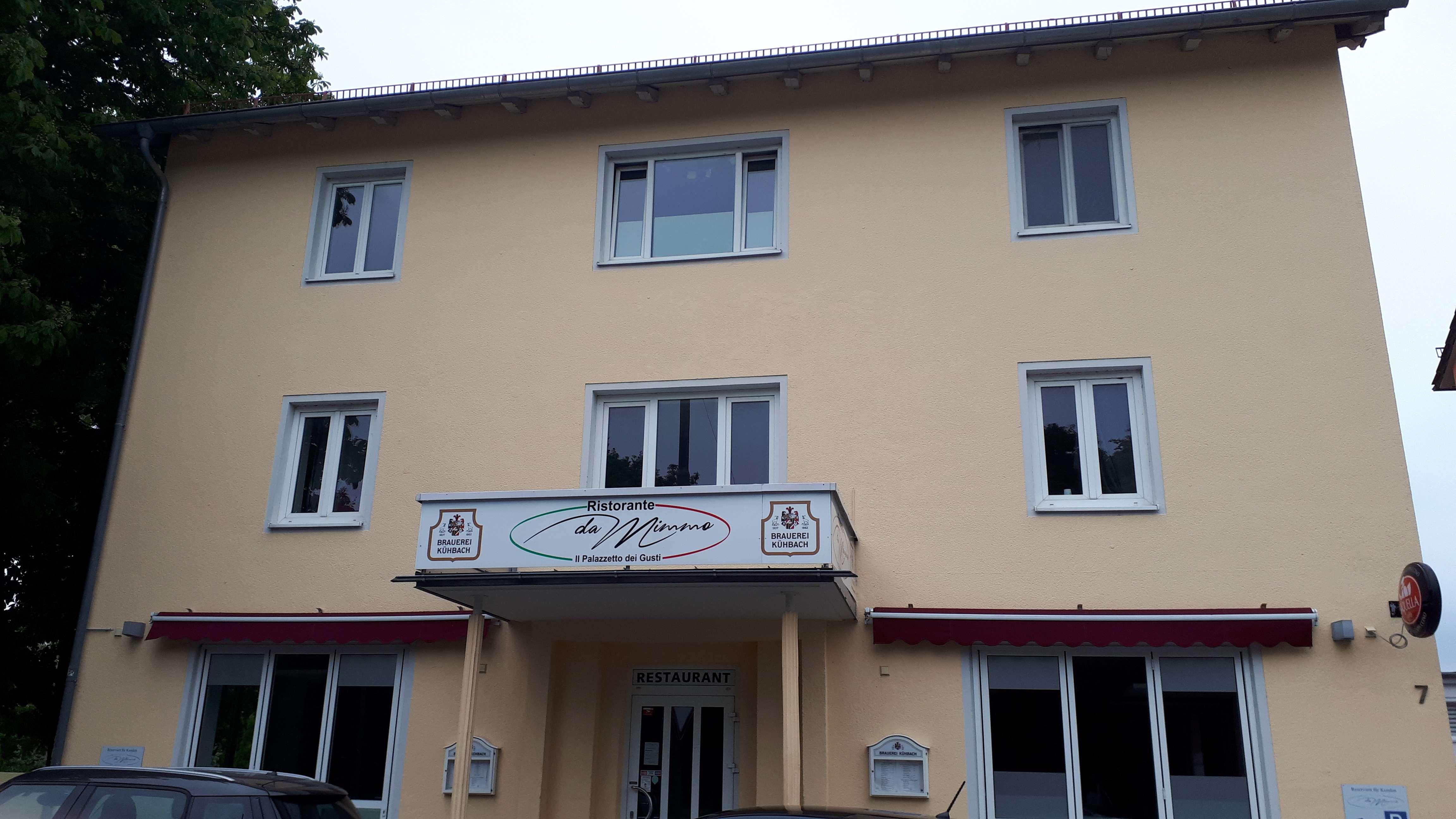 Zentrale Großzügige 4,5 ZKB Wohnung in Augsburg WG GEEIGNET!!!