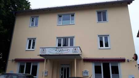 Ideale WG-Wohnung - Zentral gelegene 4,5 ZKB Wohnung in Augsburg in Antonsviertel (Augsburg)