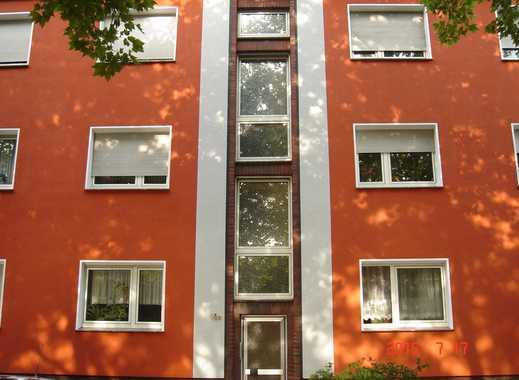 Erdgeschosswohnung in der Industriestr. 18 in Gelsenkirchen Horst