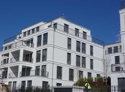 Klassikgärten: Exklusiv Wohnen in bester Lage (4-Zimmer, Süd-West-Balkon)