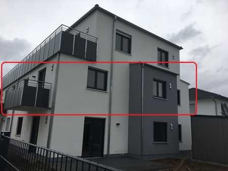 Tolle, moderne 3 Zimmer Wohnung mit Balkon in Mühlhausen in Mühlhausen (Neumarkt in der Oberpfalz)