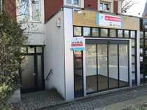 Schönes Ladenbüro am beliebten Roseneck