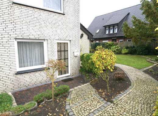 Möbliertes Appartment mit Terrasse, ideal für Wochenendpendler in 48485 Neuenkirchen