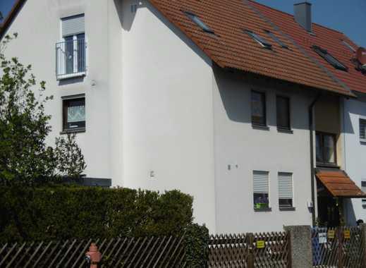 Komplett renovierte ruhige 3 Zi.- Whg. in Eibach