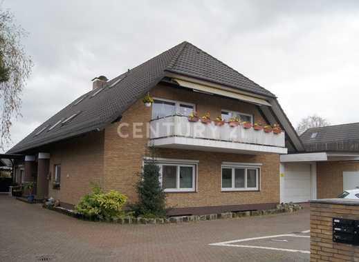 Gemütliche 2,5 Zimmer Maisonette Wohnung in Varel - Dangastermoor