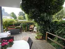 Bild Maisonettewohnung mit großzügiger Terrasse in Alt-Lankwitz
